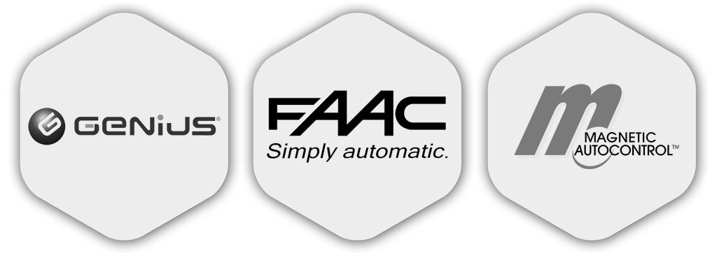 FAAC-GENIUS-MAGNETIC